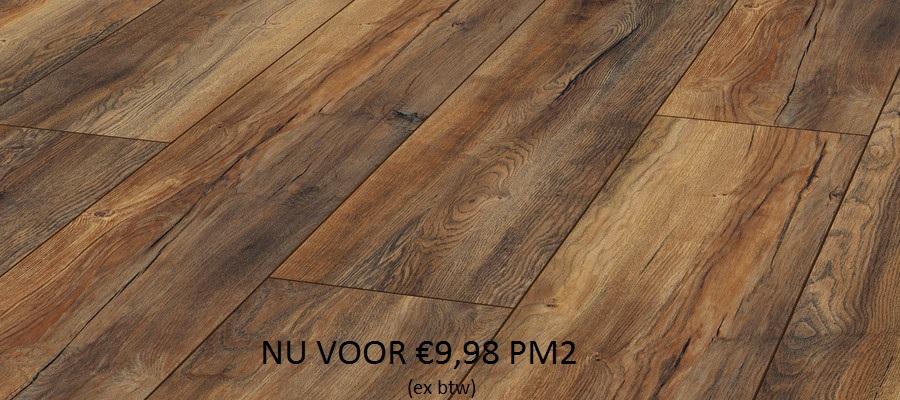 Kronotex Exquisit Harbour Oak D3570 Laminaatvloeren Com