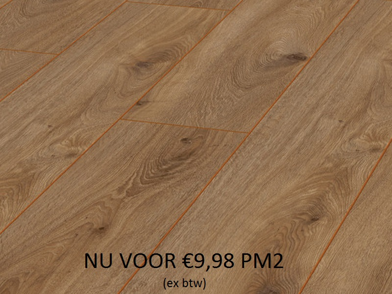 Kronotex Prestige Oak Nature D4166
